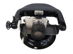 Nuovo on TOP camera mount